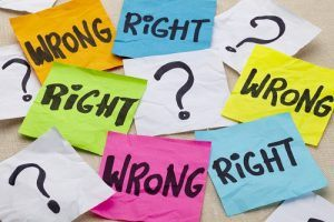 choosing a right business model