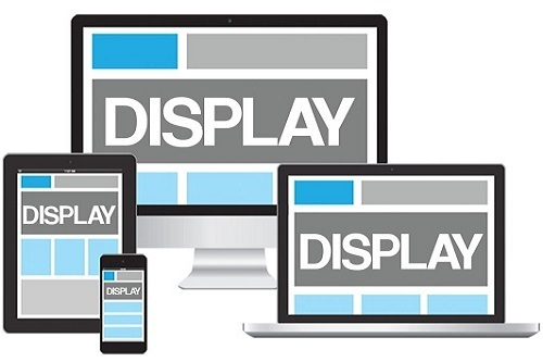 Display Ads on Multiple Platforms